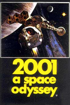 2001: a space odssey